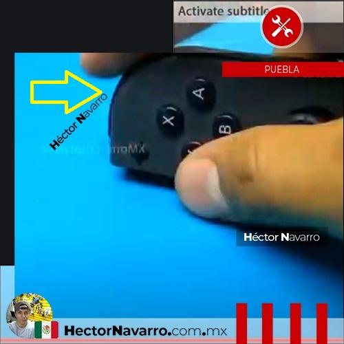 Paso 30 Probar que nuestro boton ZR funcione correctamente